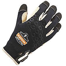 Ergodyne ProFlex 710LTR Heavy Duty Leather