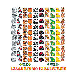 Little Folk Visuals Beginners Counting Flannel