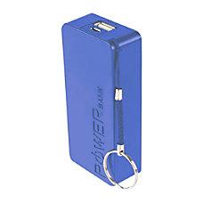 Vivitar Portable Power Bank Blue VM30014BLUOD