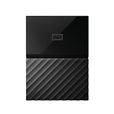 My Passport 2TB Portable External Hard