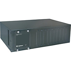 TRENDnet TFC 1000S60D3 Gigabit Ethernet Media