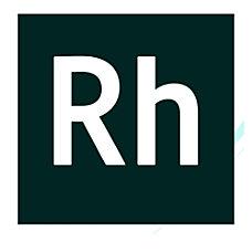 Adobe RoboHelp 2019 Release Download Version