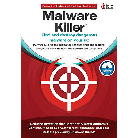 Malware Killer (Windows)