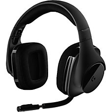 Logitech G533 Wireless Dts 71 Surround