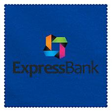Petal Edge Microfiber Cloth 6 x