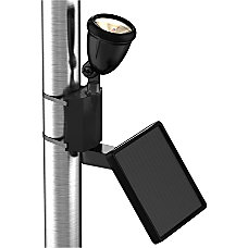 Maxsa Solar LED Flag Light LED
