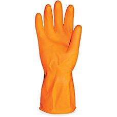 ProGuard Deluxe Flock Lined Latex Gloves