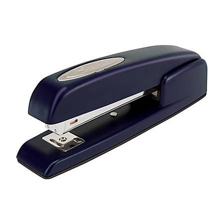 Swingline® 747® Series Business Stapler, Royal Blue