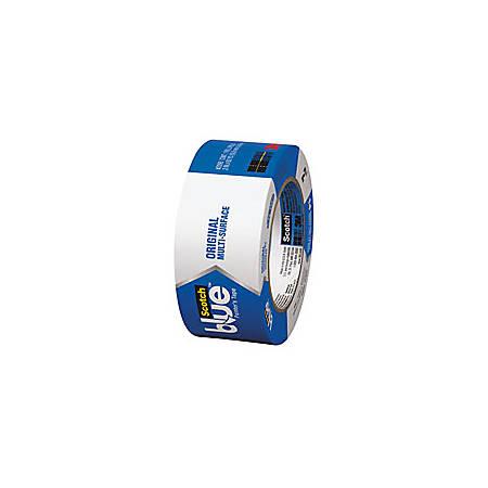 """ScotchBlue™ Painter's Tape, 3"""" Core, 2"""" x 60 Yd."""