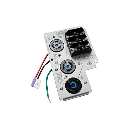 APC - Smart-UPS RT Power Backplate - 3 x NEMA L6-20R