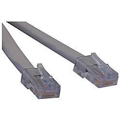 Tripp Lite 3ft T1 RJ48C Shielded
