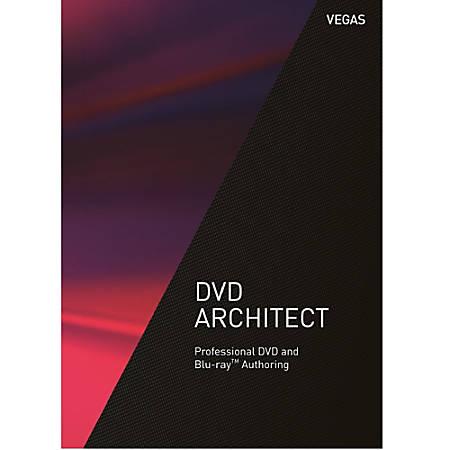 VEGAS DVD Architect, Download Version