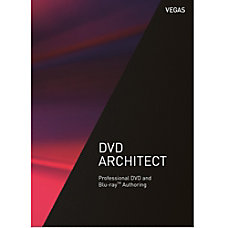 VEGAS DVD Architect Download Version