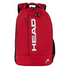 HEAD Ivansivic Backpack With 15 Laptop