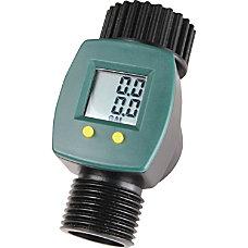 P3 Save A Drop Water Meter