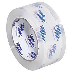 Tape Logic 200CC Crystal Clear Tape