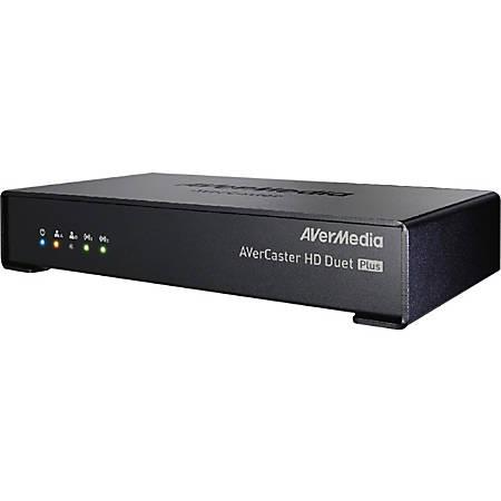 AVerMedia AVerCaster HD Duet Plus Video Encoder
