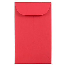 JAM Paper 3 Coin Envelopes 4
