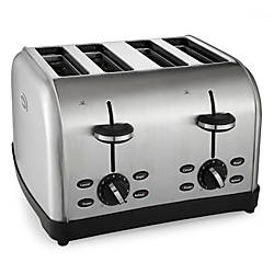 Oster 4 Slice Multi Function Toaster