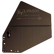 Electro Voice LPA 500 Directional Log
