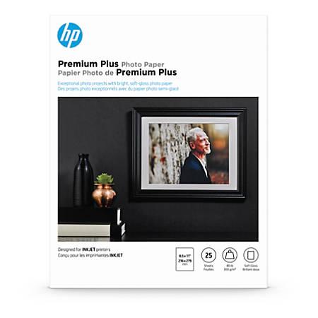 10 X 15 60 feuilles Lexmark Premium Papier photo brillant