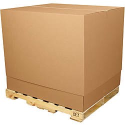 Office Depot Brand Telescoping Boxes Outer