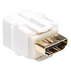 Tripp Lite HDMI Keystone Jack Snap