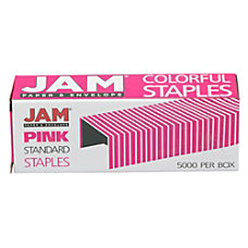 JAM Paper Standard Staples 12 Full