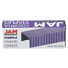 JAM Paper Standard Staples 12 Full
