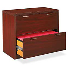 HON Valido 2 Drawer Lateral File