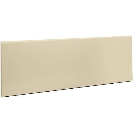 """HON® 38000 Series Flipper Door, 48""""W, Putty"""