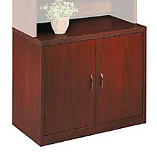 HON Valido Storage Cabinet With Doors