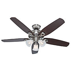Hunter Fan 52 Builder Plus