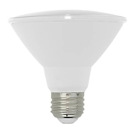 Euri PAR30 Short Dimmable 900 Lumens LED Light Bulb, 13 Watt, 4000 Kelvin/Cool White