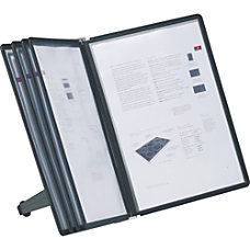 SHERPA SOHO Space Saving Reference Stand