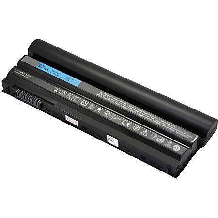 Replacement Laptop Battery for Dell 312-1325 - Fits in Dell Laptops Latitude E5420, E5420 ATG, E5420m, E5430, E5520, E5520m, E5530, E6420, E6420 ATG, E6420 XFR, E6430, E6430 ATG, E6520, E6530