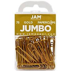 JAM Paper Jumbo Paper Clips 2