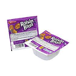 Malt O Meal Raisin Bran Cereal