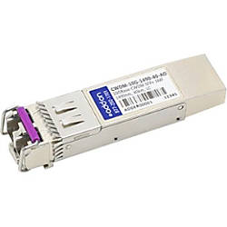 AddOn Cisco CWDM 10G 1490 40