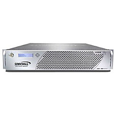 SonicWall ES8300 Email Security Appliance