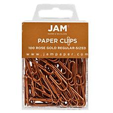 JAM Paper Paper Clips 1 14