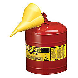 2G75L SAFE CAN RED WFNL