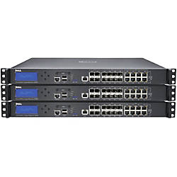 SonicWALL SuperMassive 9200 Secure Upgrade Plus