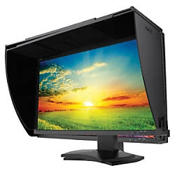 NEC Display HDPA27 LCD Monitor Screen
