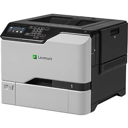 Lexmark™ CS725de Color Laser Printer