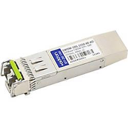 AddOn Cisco CWDM 10G 1550 40