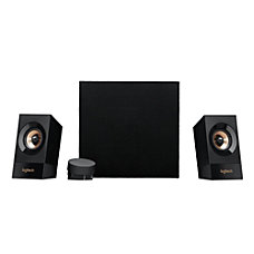 Logitech z533 Multimedia Speaker System Black