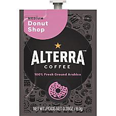 Mars Drinks Alterra Donut Shop Blend
