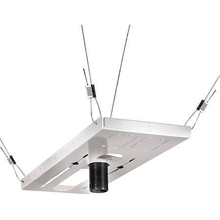 Peerless Plastics CMJ500R1 Projector Ceiling Mount