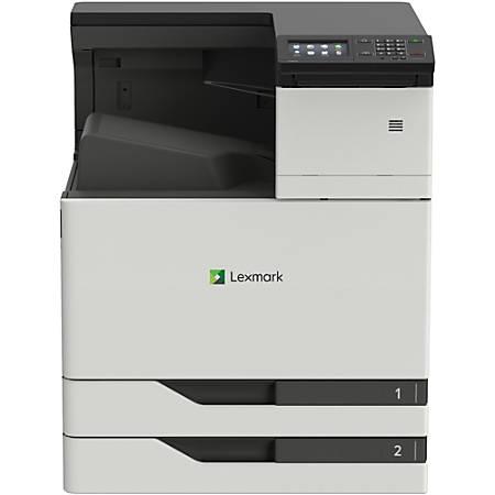 Lexmark CS920 CS923de Laser Printer - Color